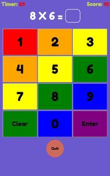 Math Champ! apk screenshot