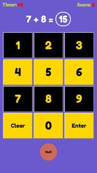 Math Champ! screenshot 3