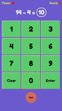 Math Champ! screenshot 5