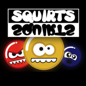 Squirts: Catch 'em all icon