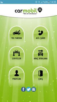 CarMobil Filo screenshot 1