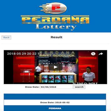 Perdana4D screenshot 2