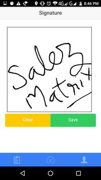 SalezMatrix apk screenshot
