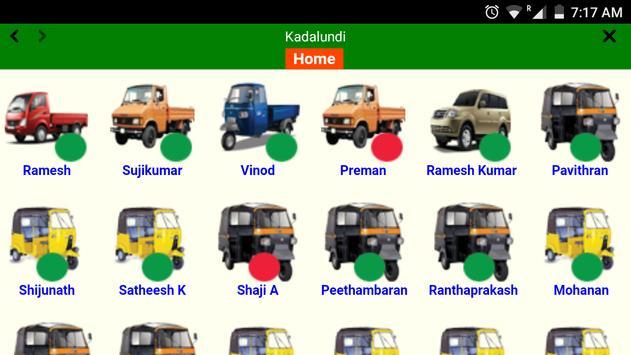 Live Taxi Stand screenshot 3