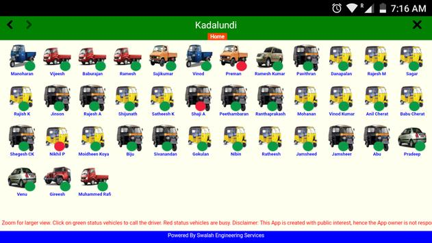 Live Taxi Stand screenshot 2