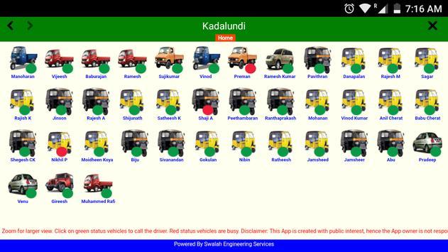 Live Taxi Stand screenshot 5