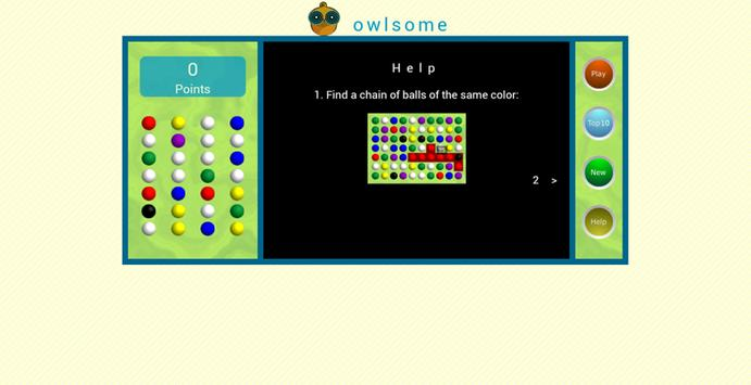 Owlsome screenshot 4