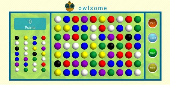 Owlsome screenshot 5