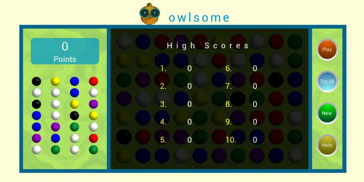 Owlsome screenshot 6