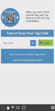 PivotCentral Agent apk screenshot