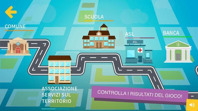 U.Ser. - Il rapporto tra cittadino e servizi screenshot 1
