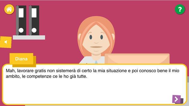 U.Ser. - Il rapporto tra cittadino e servizi screenshot 2