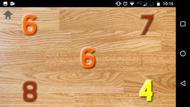 Smart Baby Puzzle apk screenshot