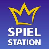Spielstation icon