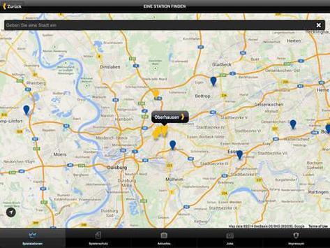 Spielstation apk screenshot