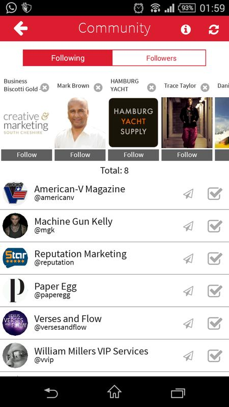 Social hub-all in one app (apk) free download for android/pc/windows.