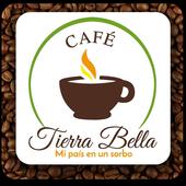 Cafe Tierra Bella icon