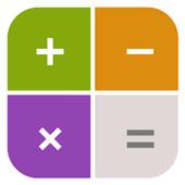 Calculator Ios icon