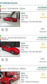 Carfind.co.za - Cars for Sale screenshot 2