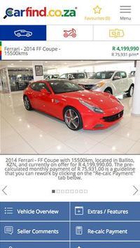 Carfind.co.za - Cars for Sale screenshot 3