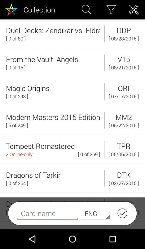 Mtg Unofficial Apk Download Free Entertainment App For