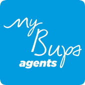 My Bupa Agents icon