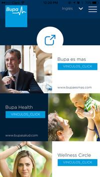 My Bupa Agents poster