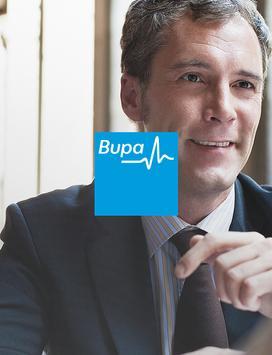 My Bupa Agents apk screenshot