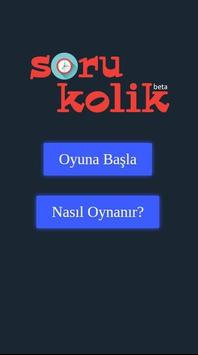 Sorukolik - Knowladge Quiz poster