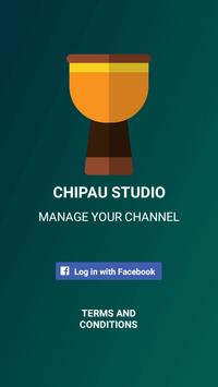 Chipau Studio poster