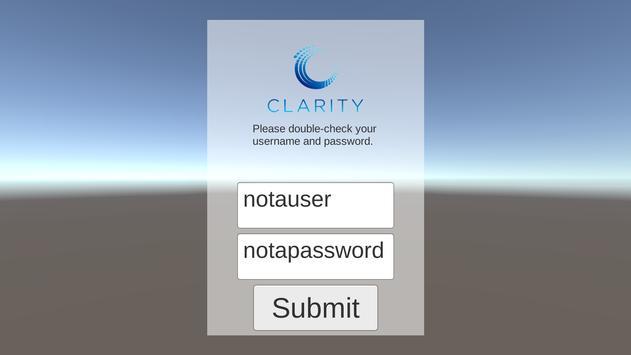 Clarity Viewer screenshot 1