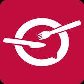 culinera.io - The Restaurant App icon