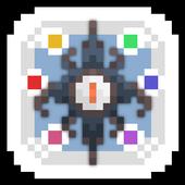 Novix Pixel Editor icono