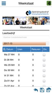 IW Invoer screenshot 1