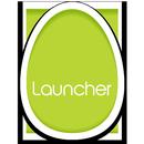 Easter Egg Launcher APK