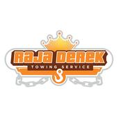 LCC Raja Derek icon