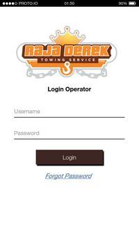 LCC Operator poster