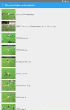 Technica Football screenshot 6