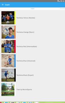 Technica Football screenshot 7
