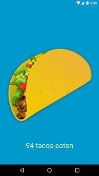 Taco Tally poster