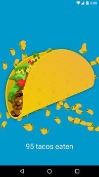 Taco Tally screenshot 1