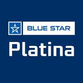 Blue Star Platina icon