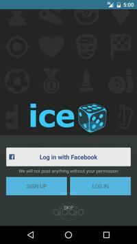 Ice Games apk screenshot