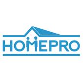 Homepro Ireland icon
