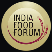 India Food Forum icon