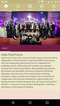 India Food Forum screenshot 2