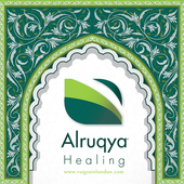 Ruqya Healing Guide icon