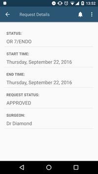 Anesthesia Scheduler screenshot 3