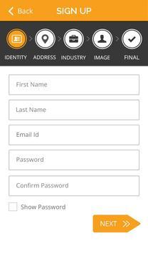 Business Partners apk screenshot