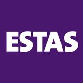 The ESTAS icon
